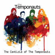 the canticle of the temponauts