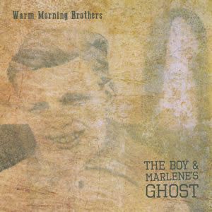 The Boy & Marlene's Ghost