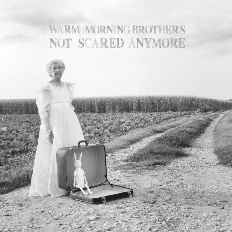 Not Scared Anymore – LTD Vinyl Edition –
